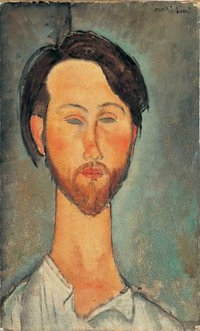1. Amedeo Modigliani, Leopold Zborowski.1916..jpg