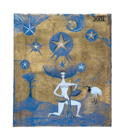 1. Leonora Carrington. _La Estrella_.jpg
